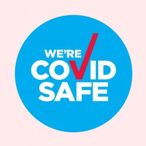 Covid Safe Bon Bon